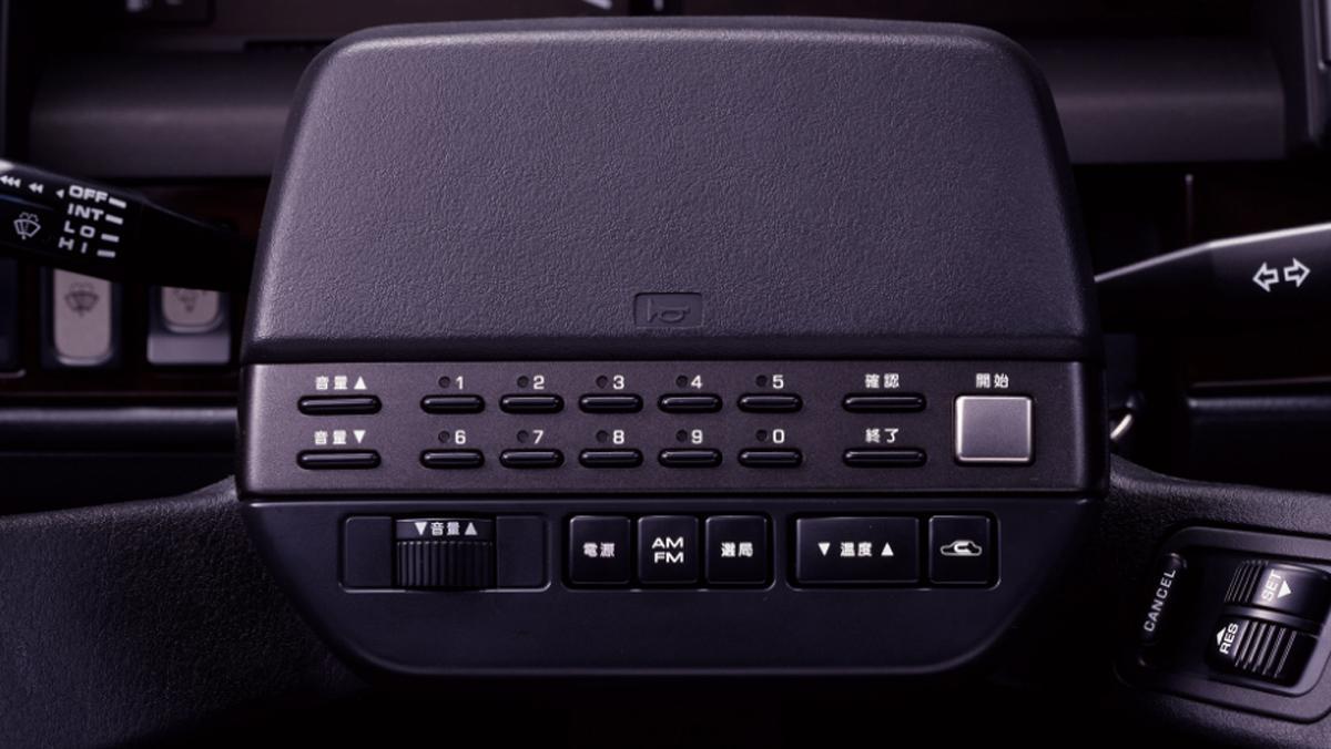 Teléfono manos libres para el coche (I)