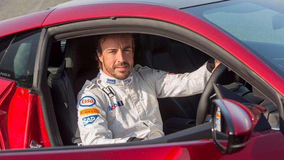 Resultado de imagen de Fernando Alonso rallyes