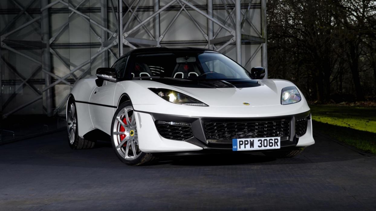 Lotus Evora Sport 410 James Bond