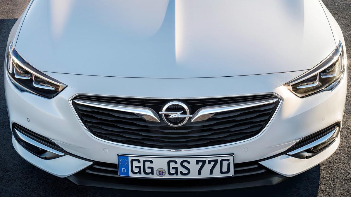 PSA valora la compra de Opel por unos dos mil millones de dólares