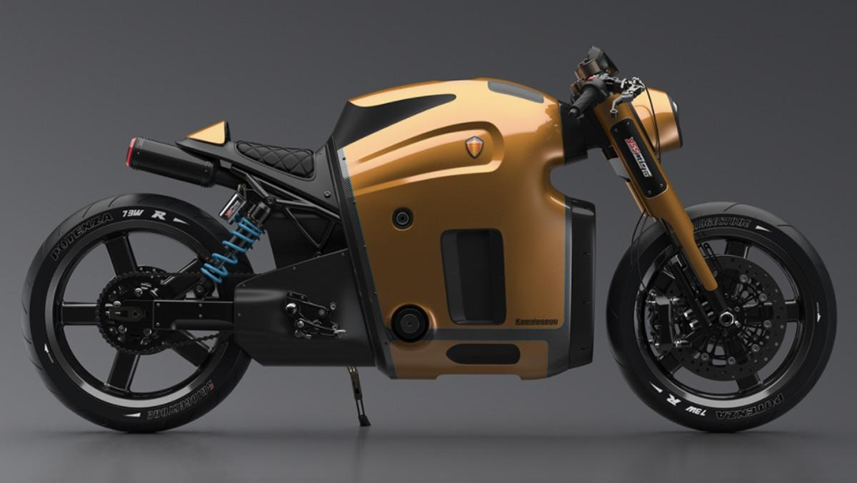 Render moto Koenisegg (I)