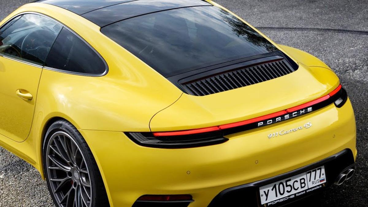 V 237 Deo 161 El Porsche 911 2019 Ya Rueda En N 252 Rburgring