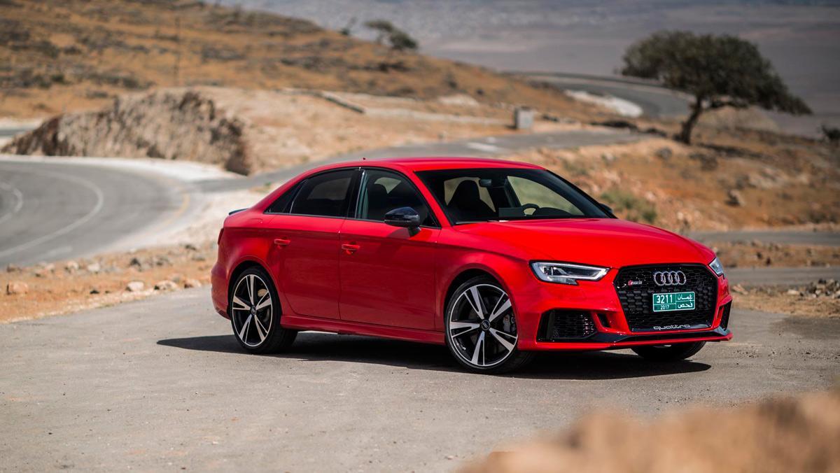 Audi RS3 2017 (I)