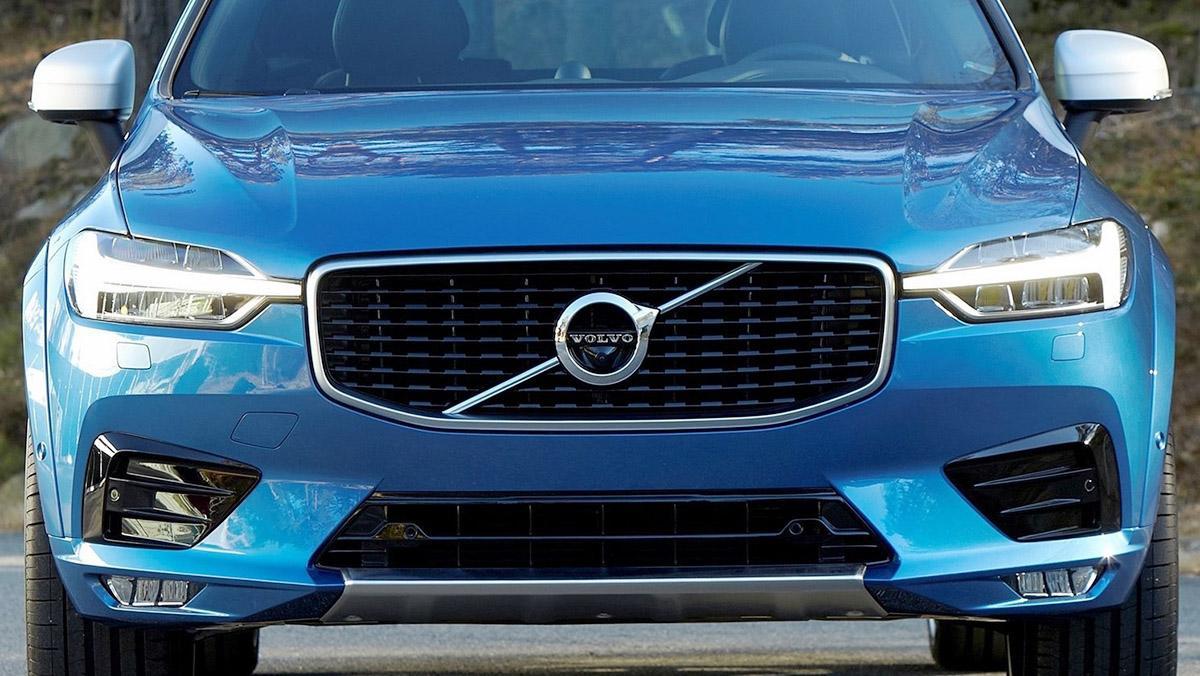 Las claves que debes conocer del Volvo XC60 2017