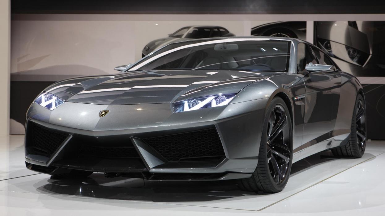 Lamborghini Estoque (I)