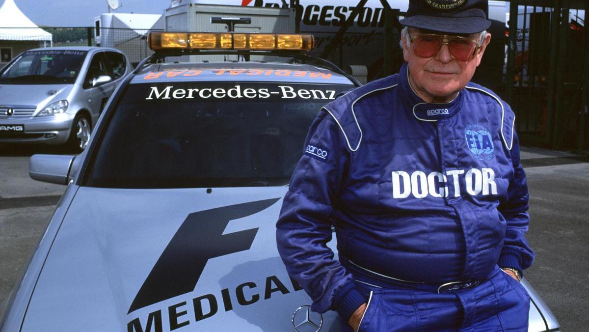 Médico F1