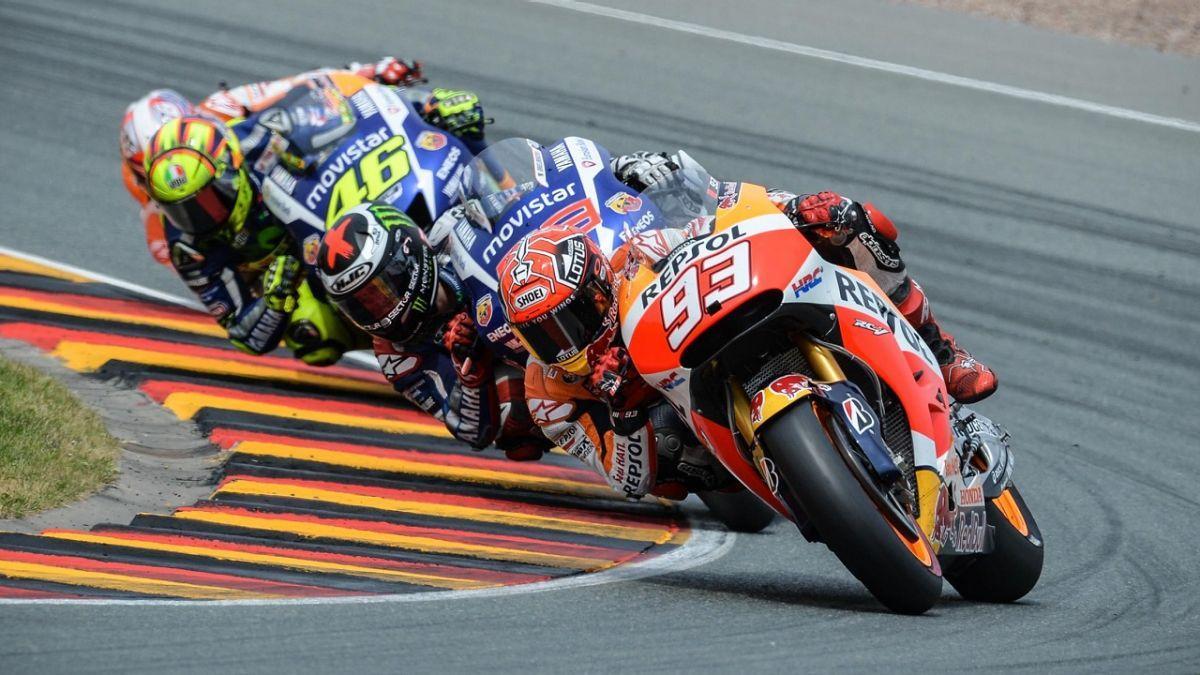 MotoGP: ¿Sabes cuánto ganan los pilotos del Mundial?