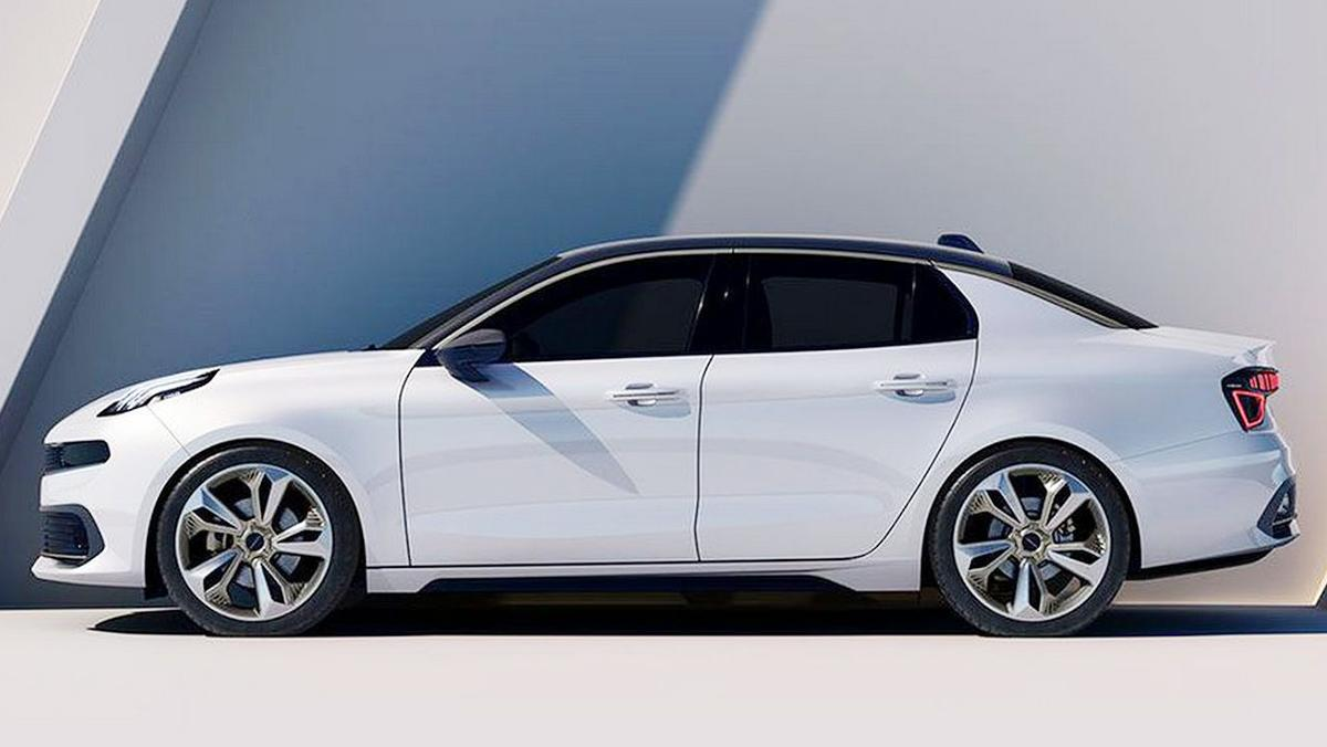 Lynk and Co Concept 03
