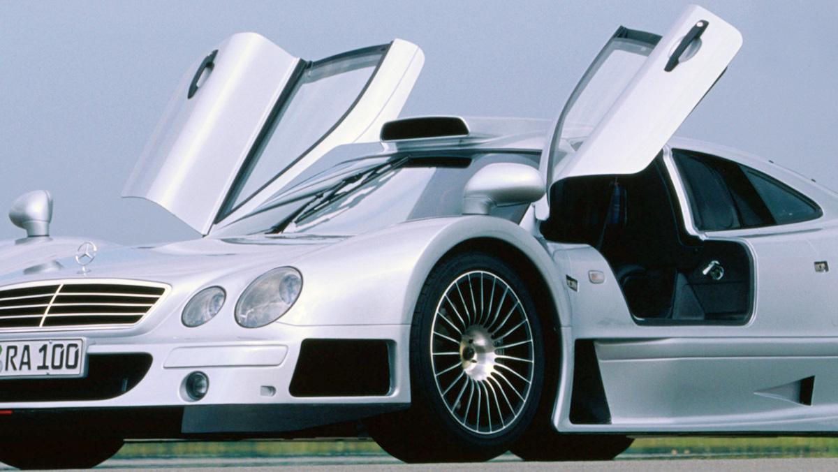 Los mejores AMG de la Historia