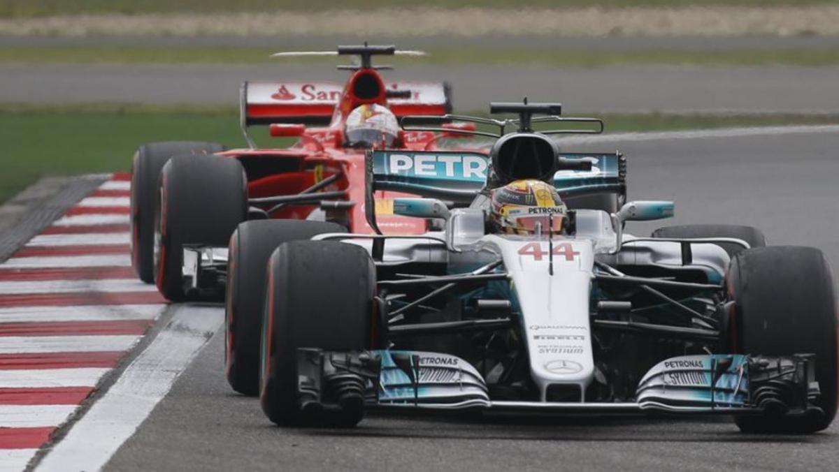 Previo GP Baréin F1 2017