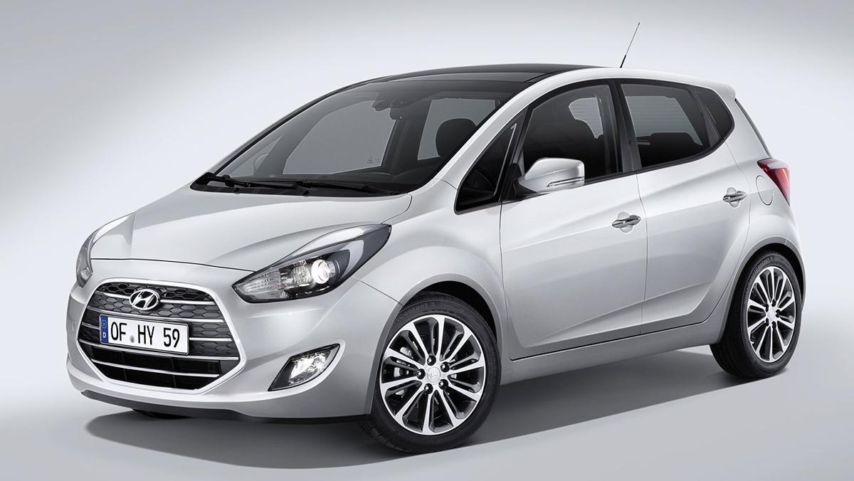 5 detalles que te harán ver al Hyundai ix20 con otros ojos