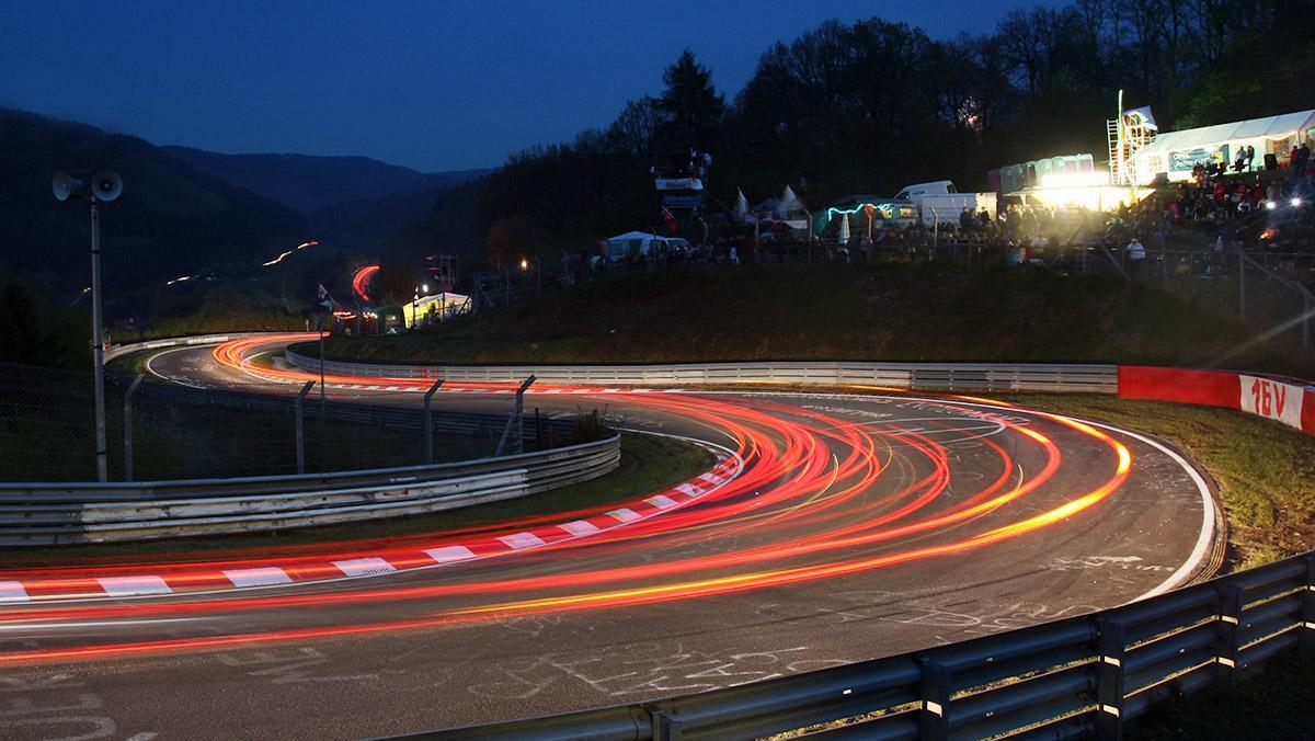 Los 9 mejores regalos para los locos de Nürburgring