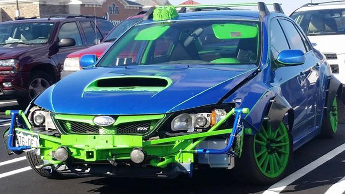 Los coches que no querrías tener ni aunque te pagaran por ello