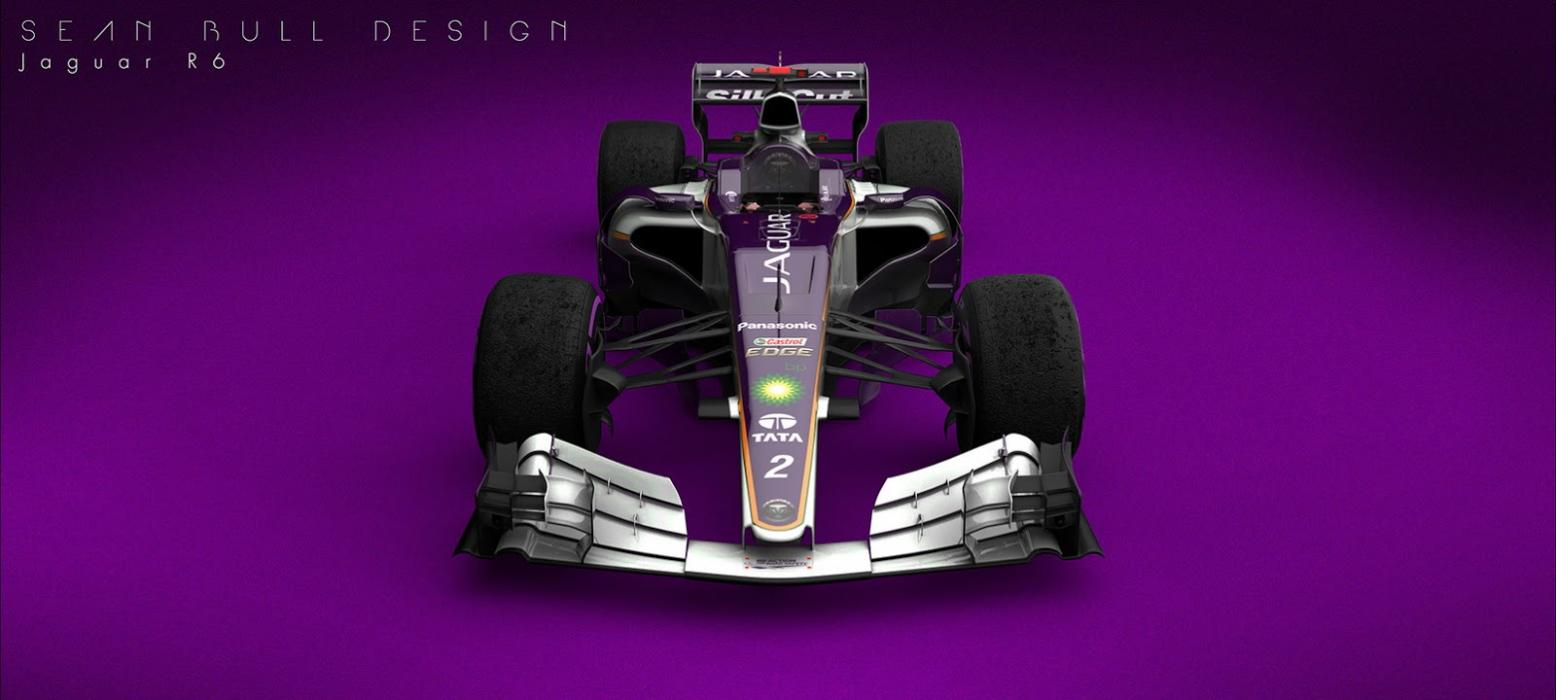 Jaguar Racing F1