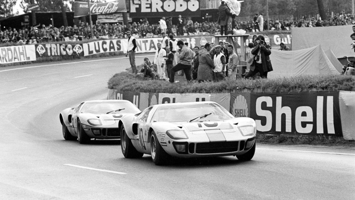 Le Mans, la leyenda de la velocidad hecha competición