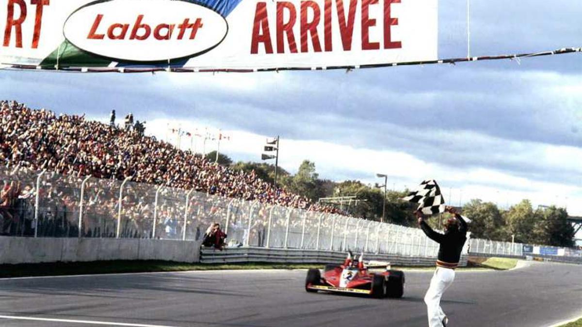 Los momentos inolvidables del GP Canadá F1