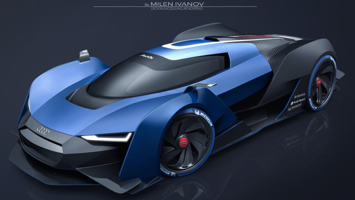 Audi RS Concept (1)