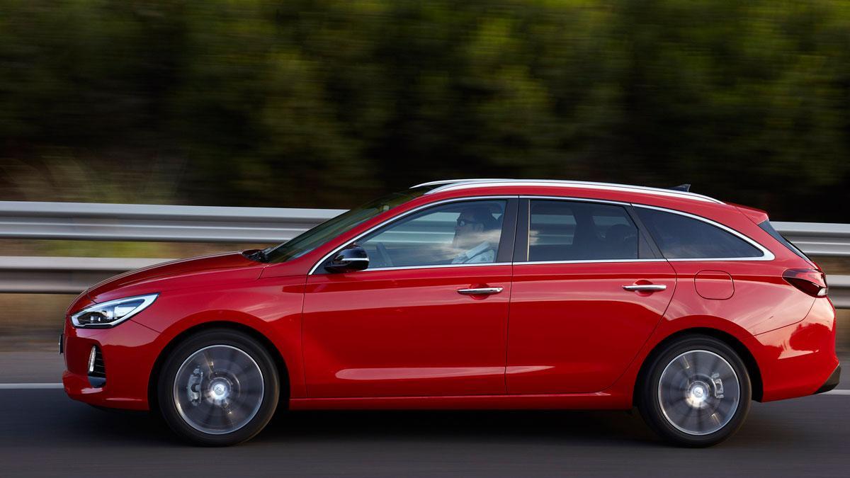 Prueba Hyundai i30 CW 2017