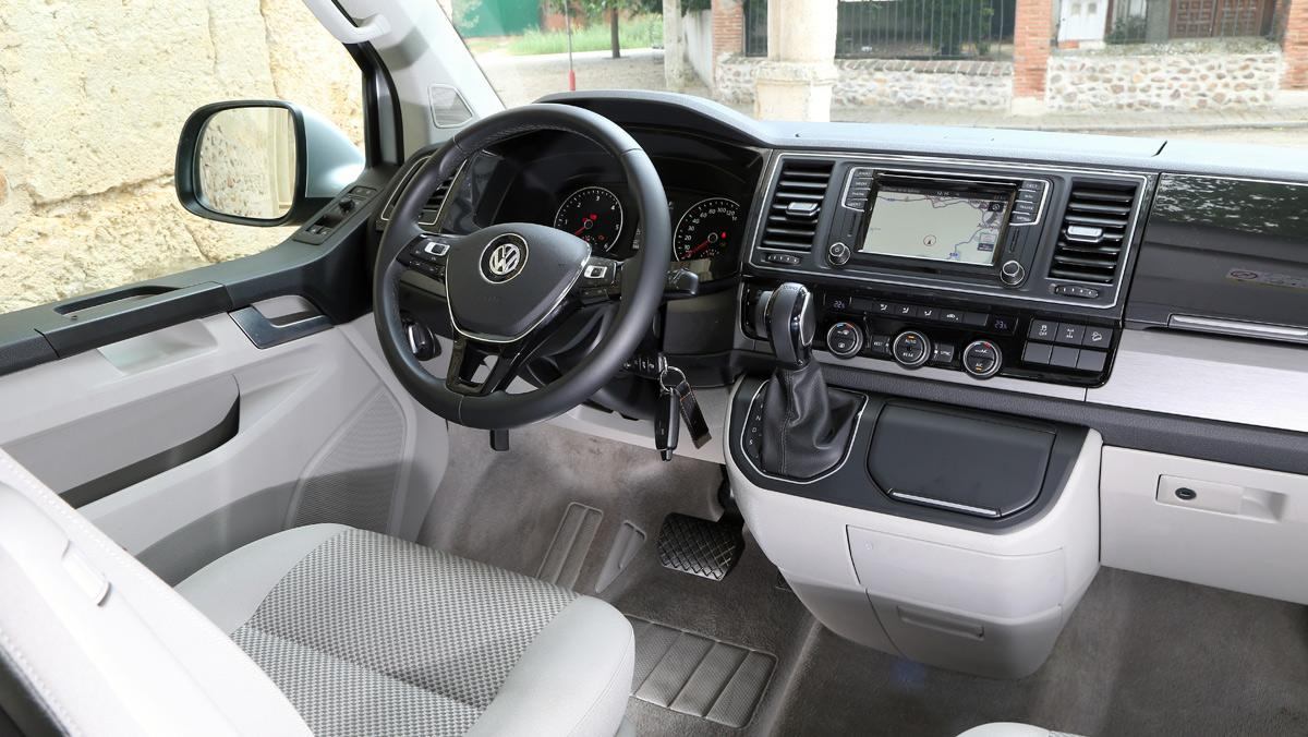 Volkswagen California Beach TDI DSG 4Motion (IX)