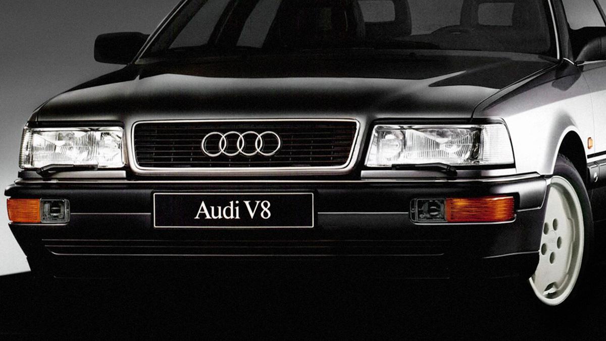 Los coches de Audi que nadie conoce