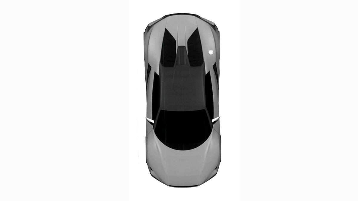 Honda ZSX (I)