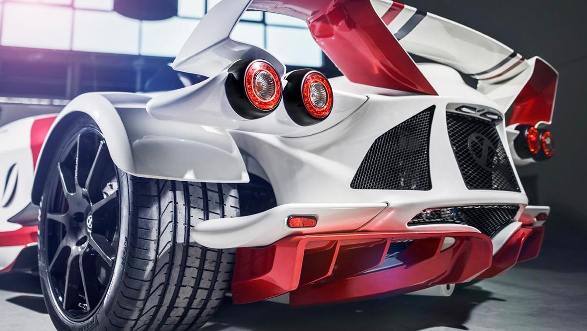 7 marcas de coches espa olas que puede que no conozcas for Marcas de coches