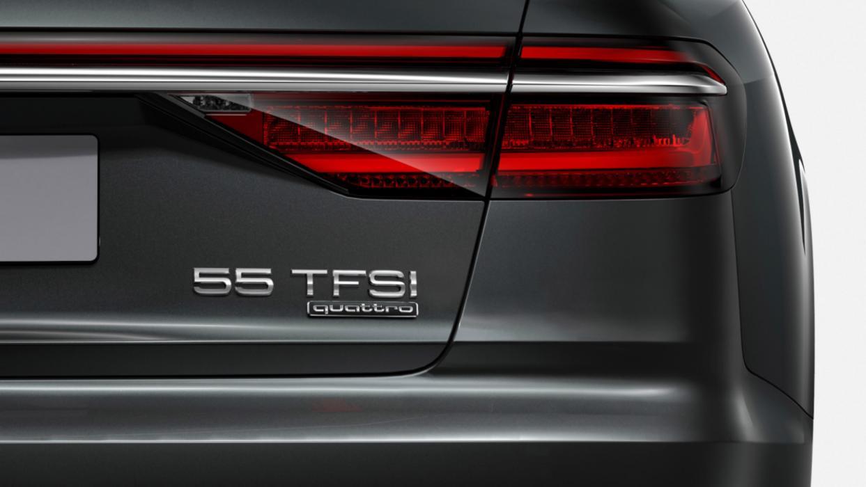 Audi cambian de nombre