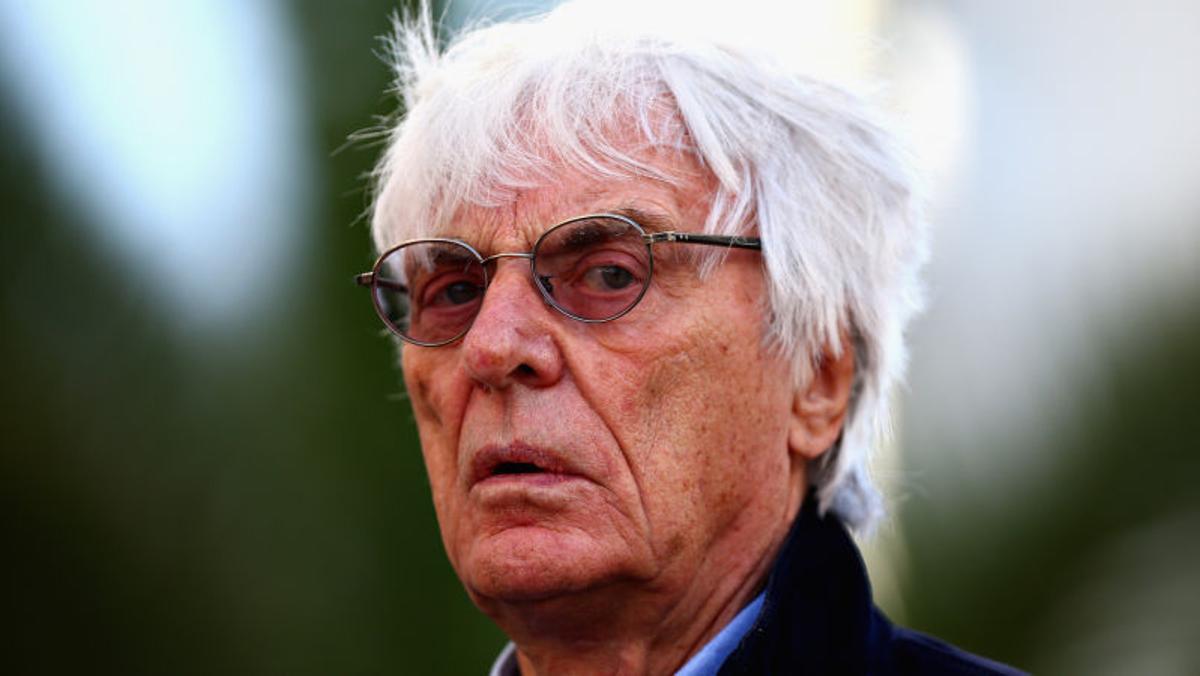 Bernie Eclestone quiere resucitar Brabham