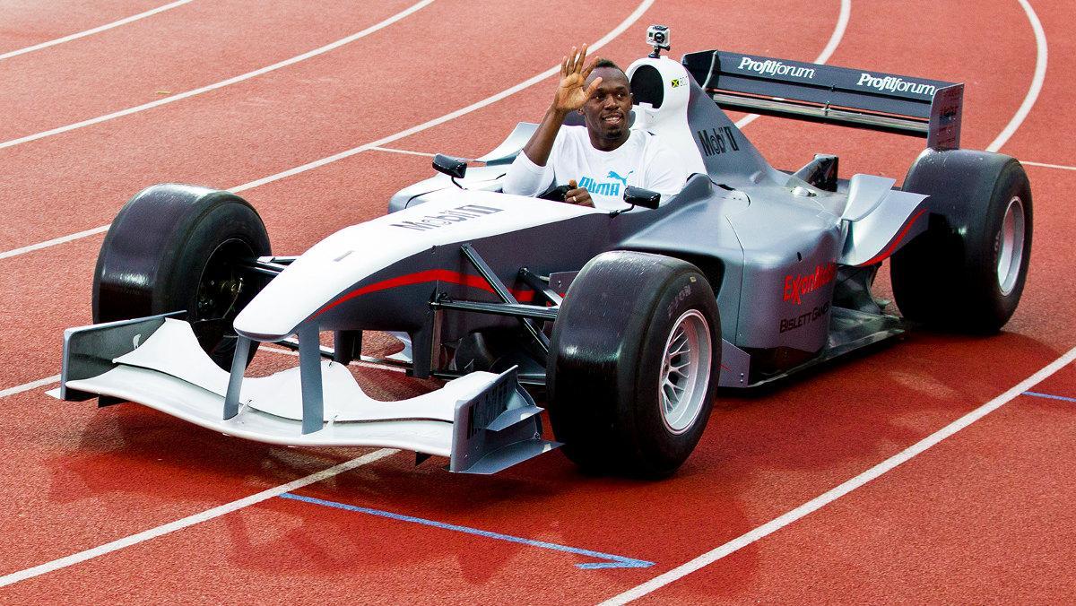 Bolt F1