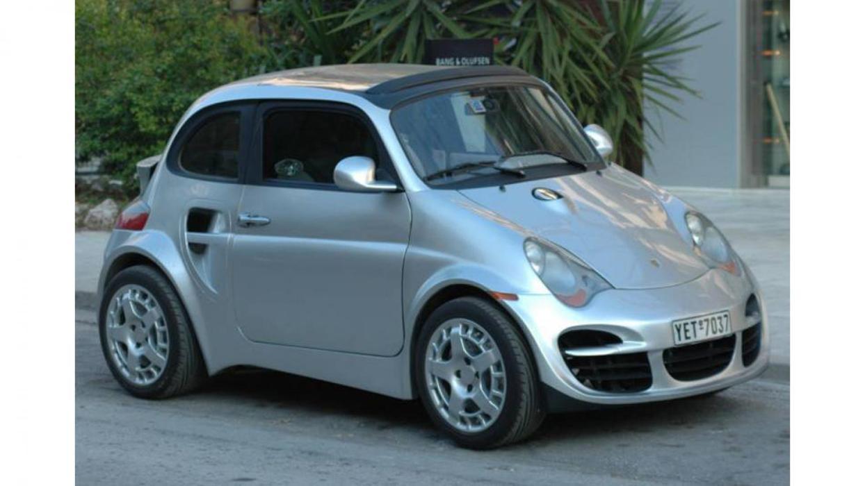De Fiat 500 a Porsche 911 (I)