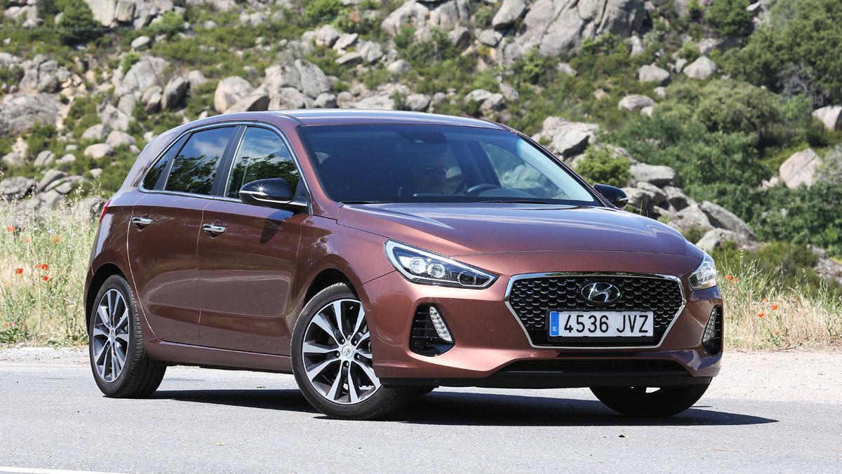 Prueba Hyundai i30 2017 140 CV (I)