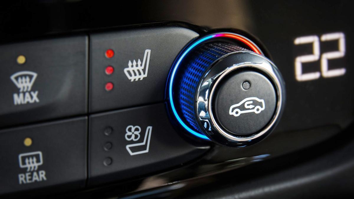 ¿Está tu coche preparado para el otoño? Los climatizadores no son sólo para el verano