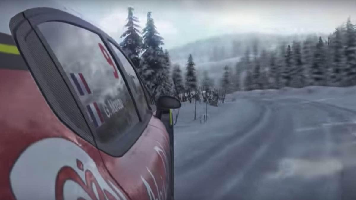 WRC 7 (Suecia)