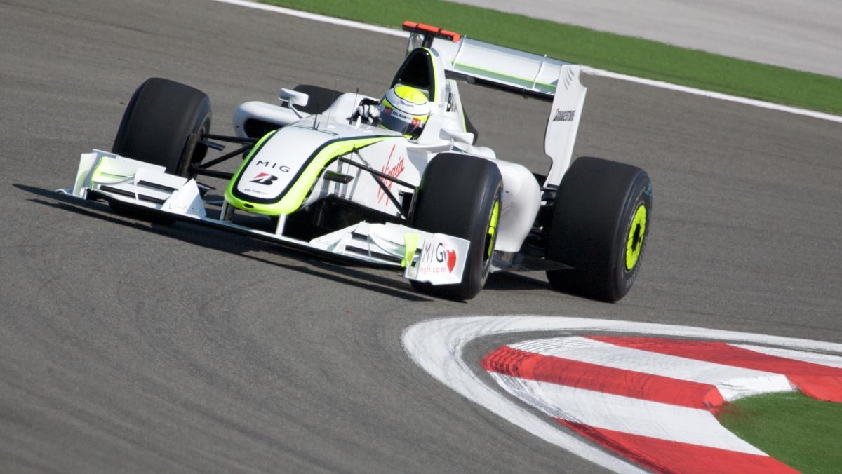 Best F1 corners