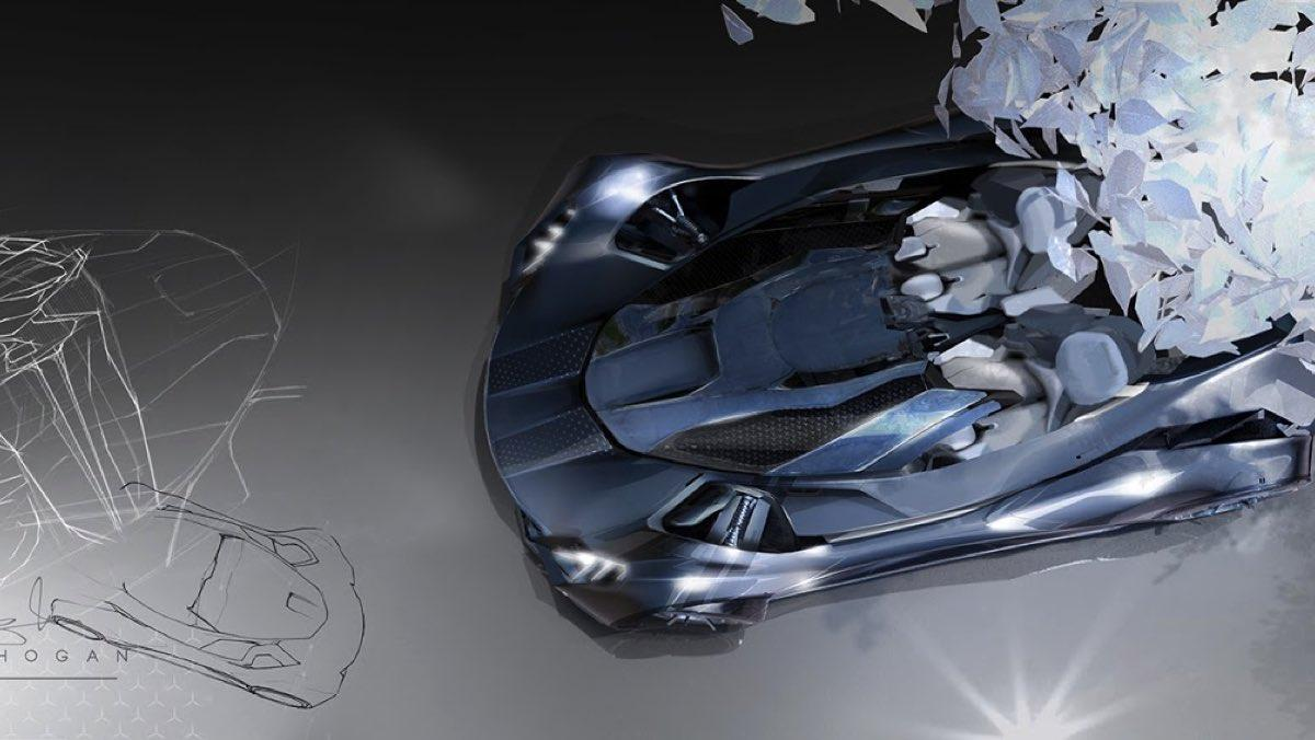 Hiperdeportivo Shelby Cobra