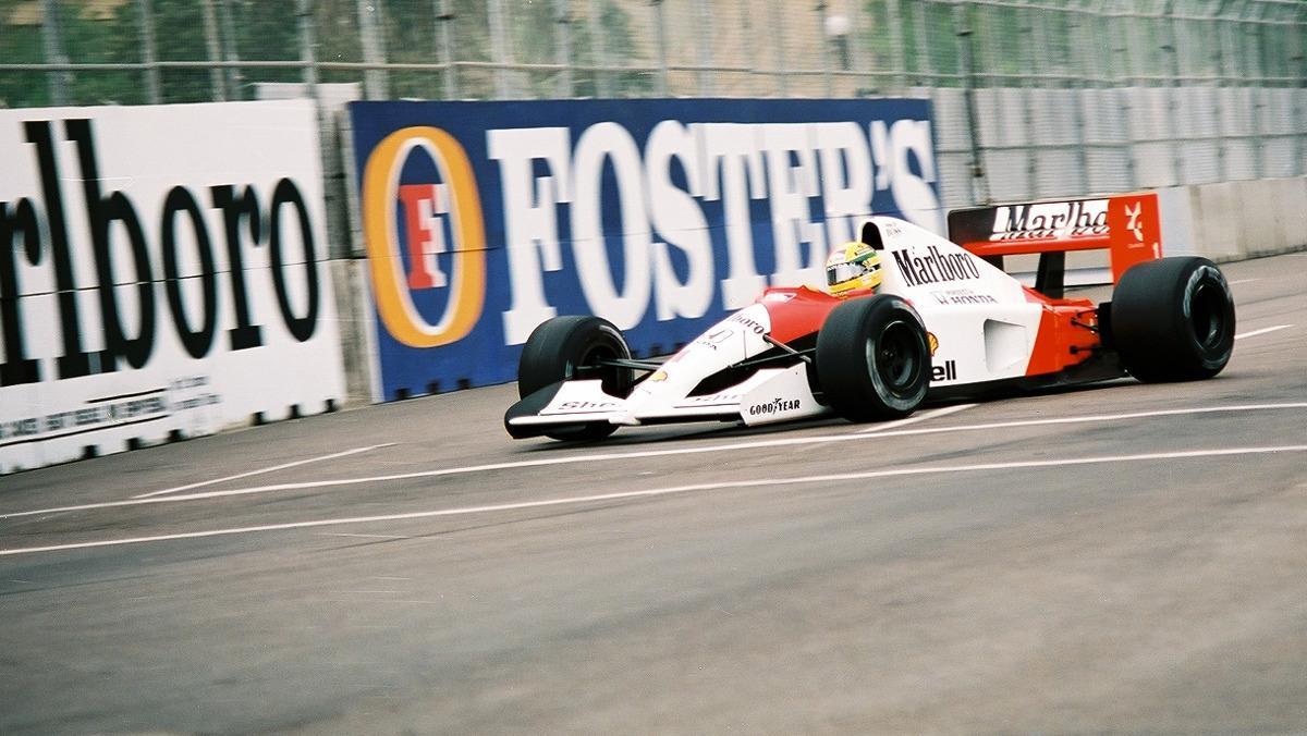 Mejores momentos GP USA F1