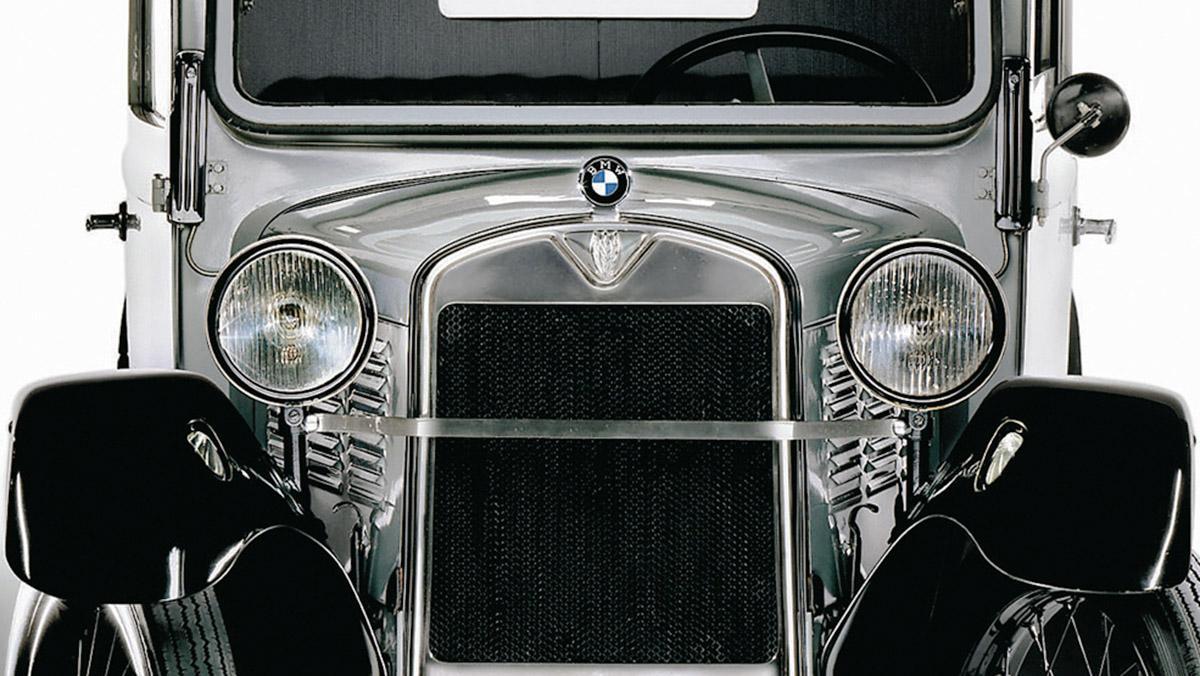 3 BMW que nadie conoce