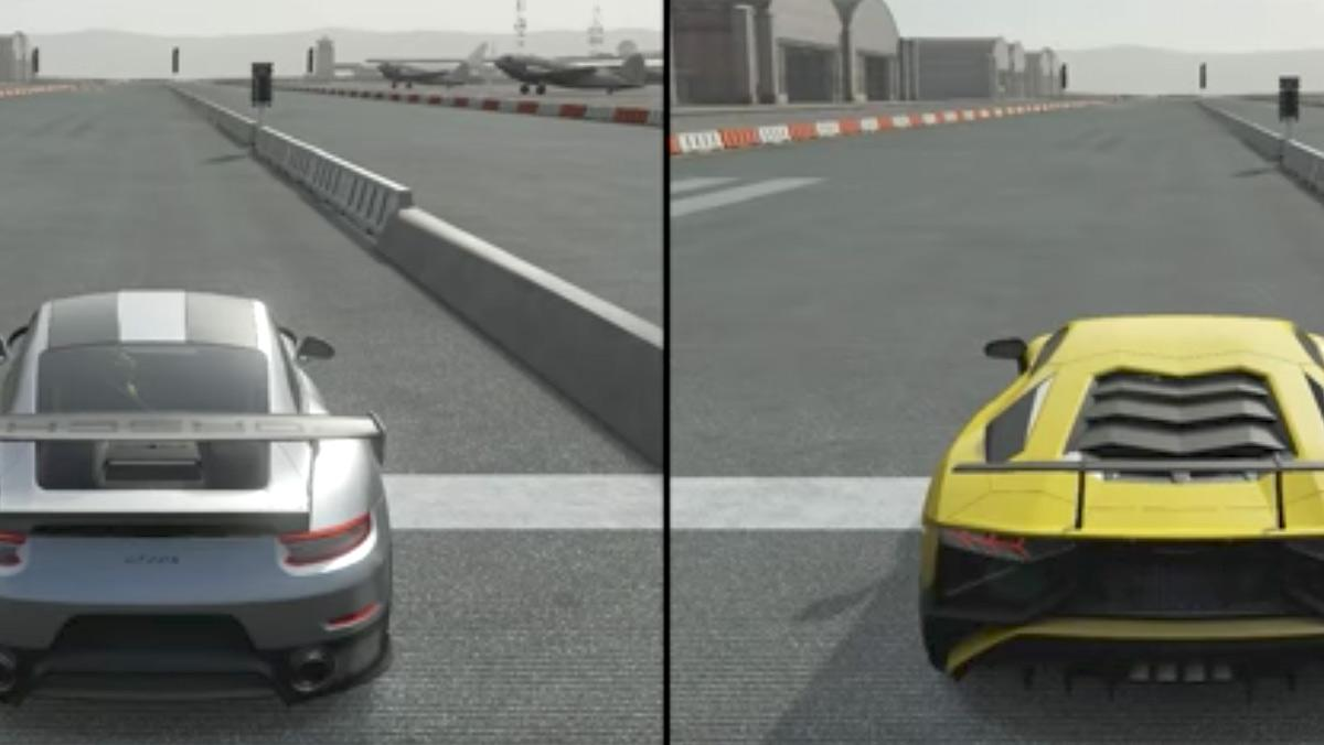 Carrera Forza 7