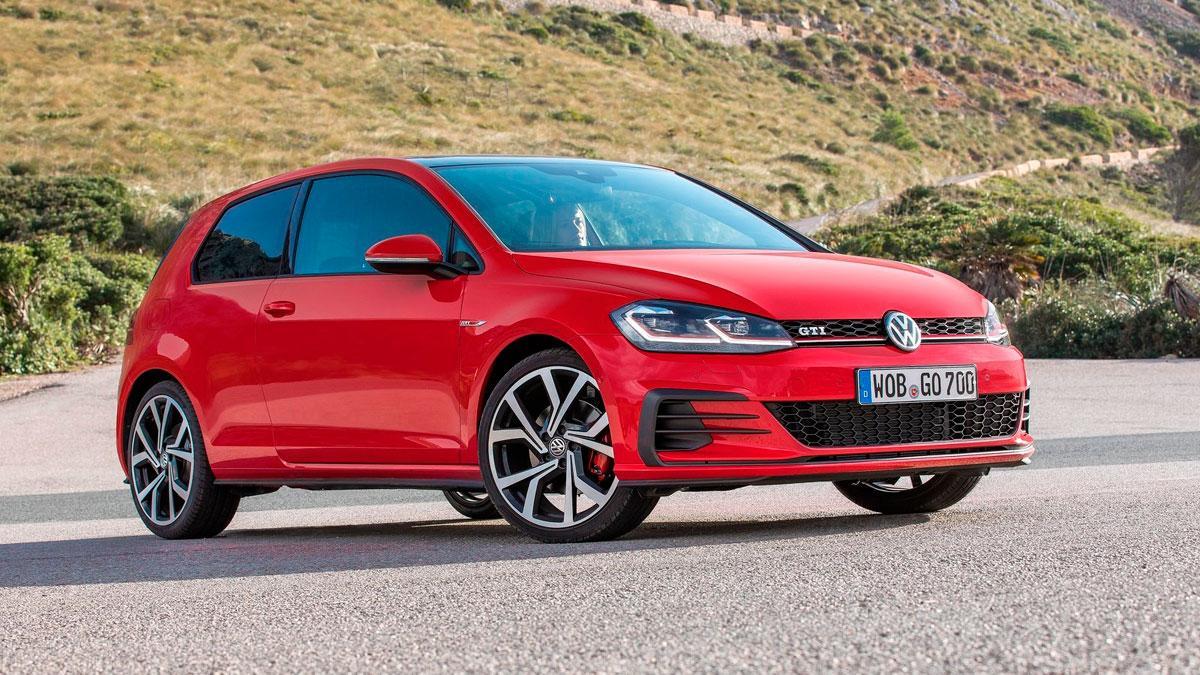 Compactos deportivos baratos Volkswagen Ford Peugeot Skoda