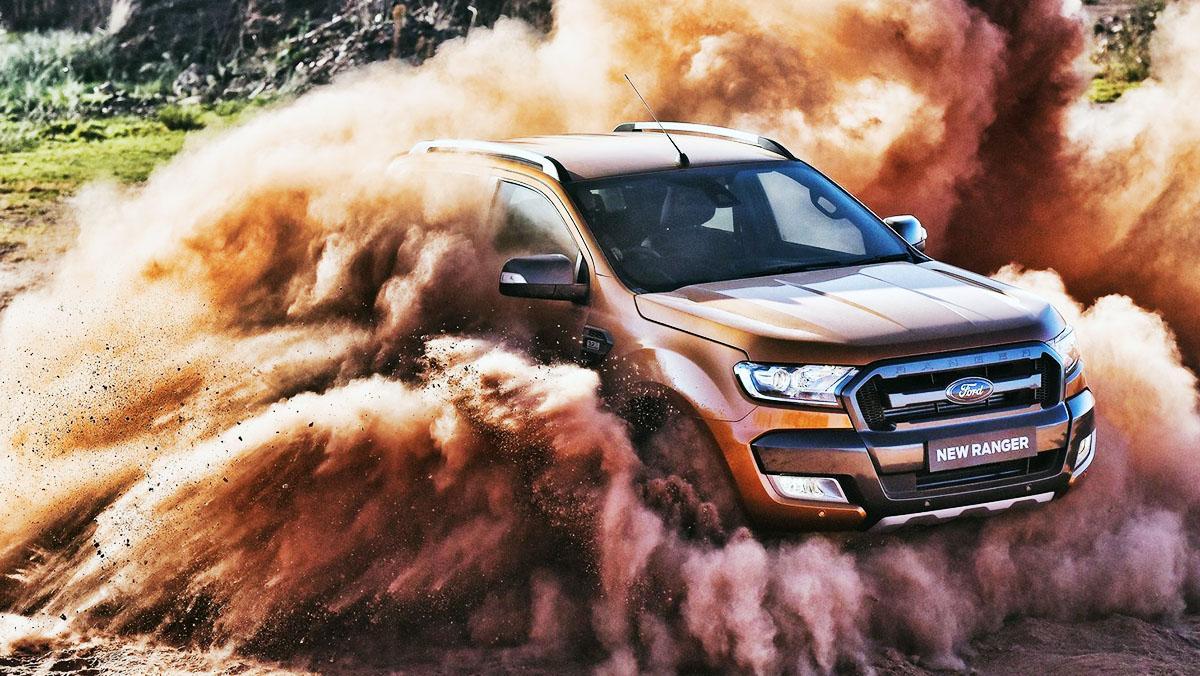 ¿Por qué se han disparado las ventas de pick-up en España?