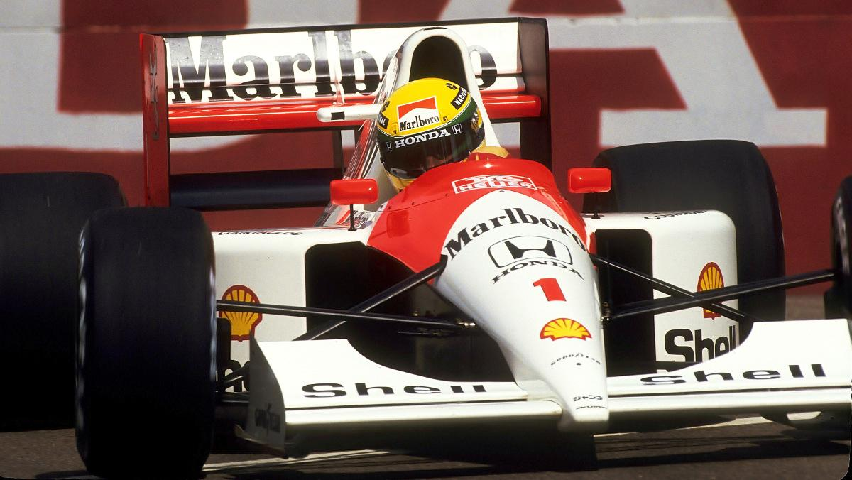 Ayrton_Senna_McLaren_MP4-6_1991_wileynorwichphoto