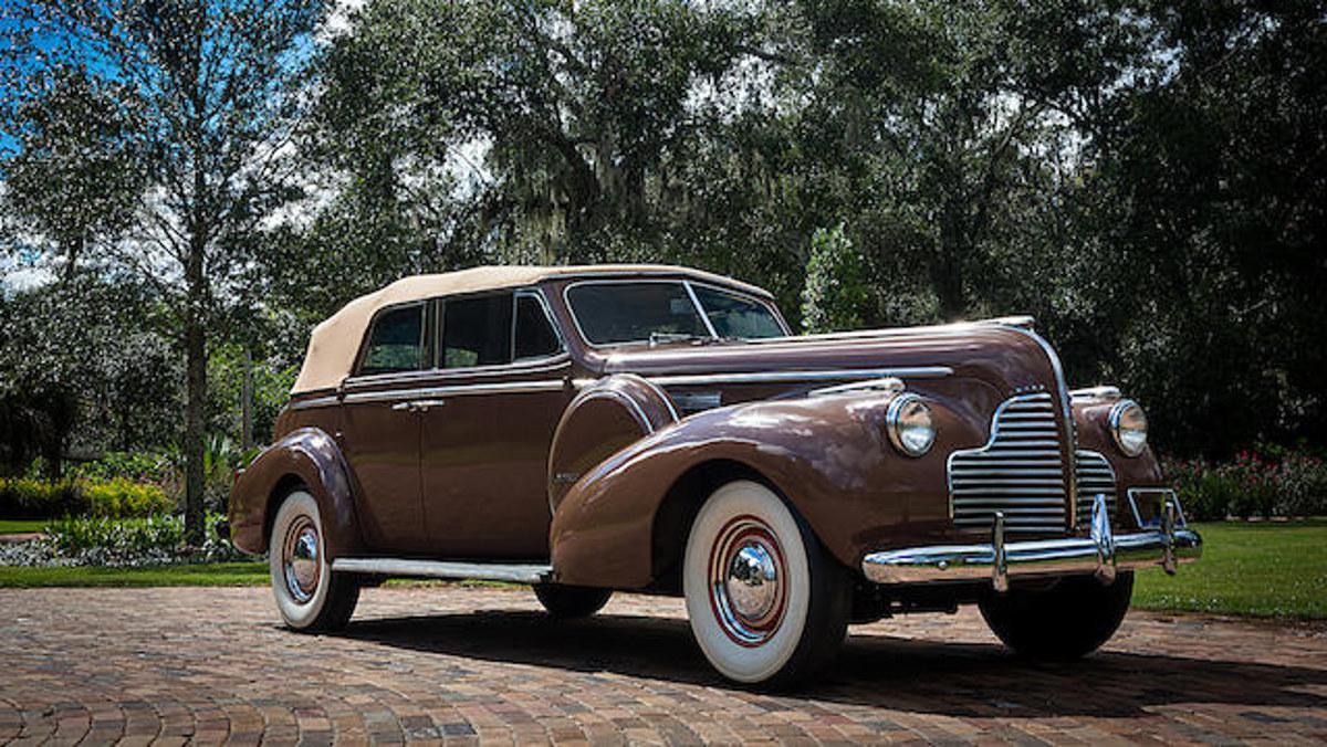 Los coches de Casablanca