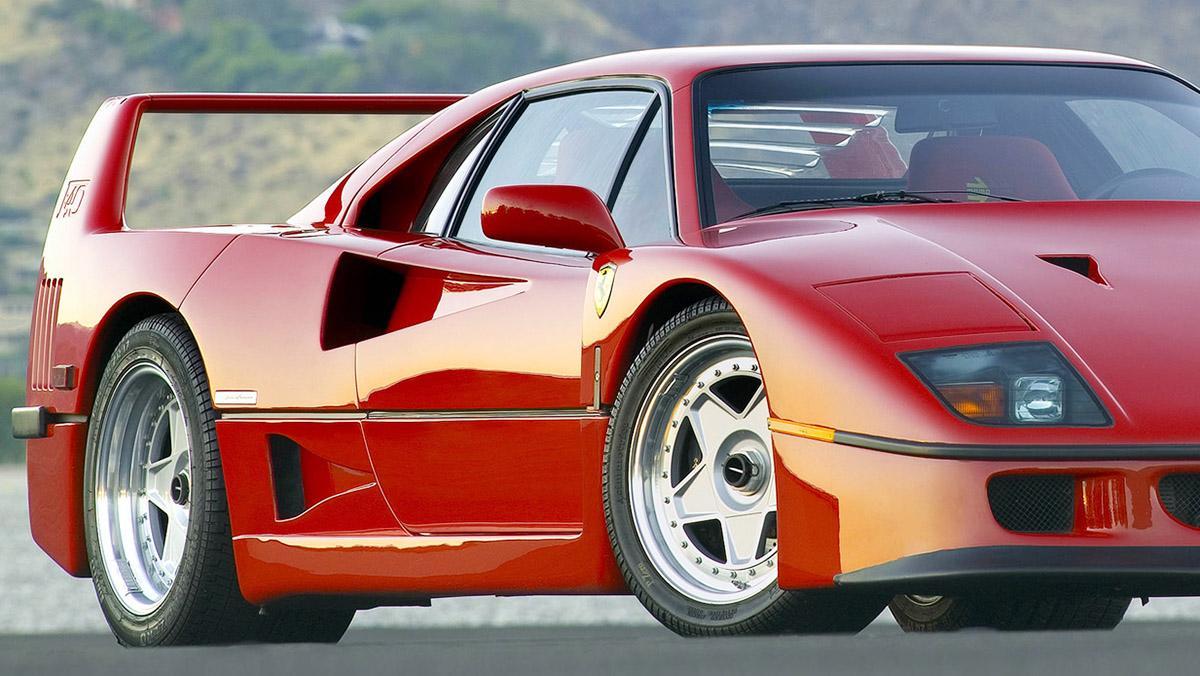 Los coches más rápidos de la Historia