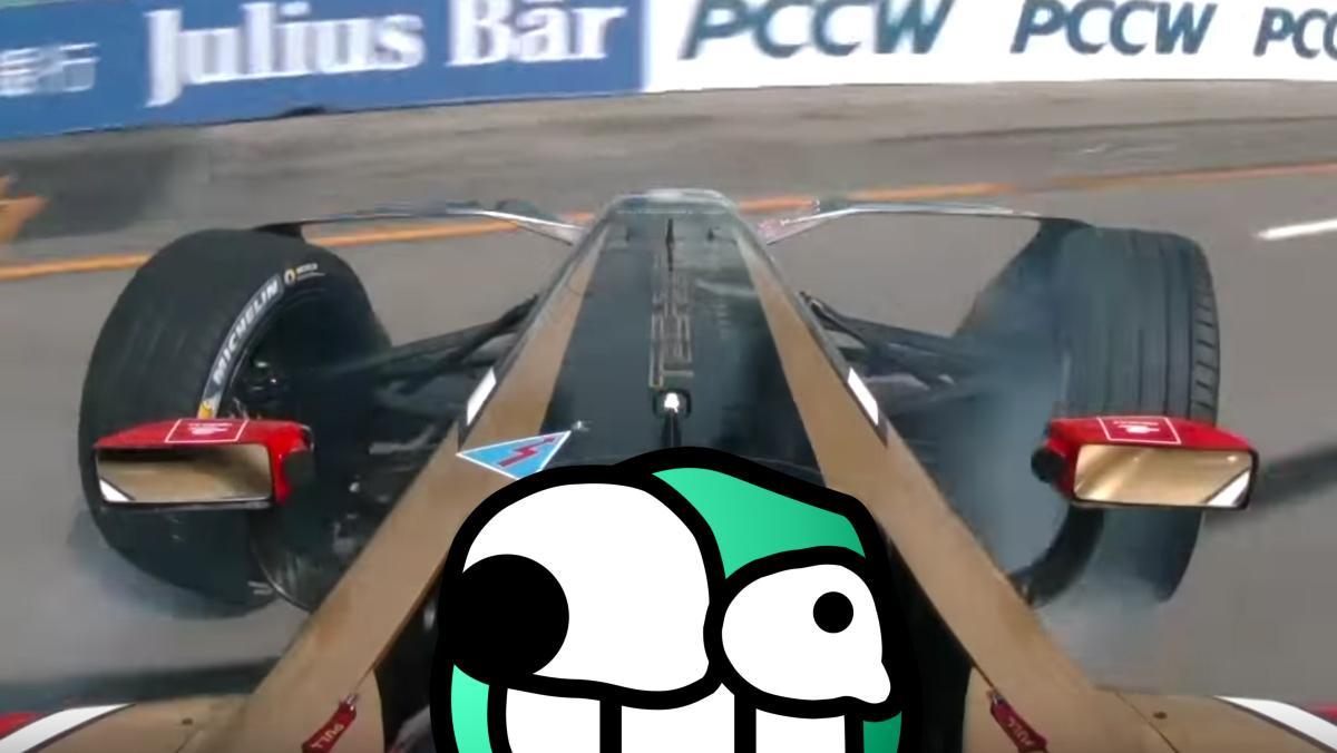 La mejor pole del año la ha hecho un Fórmula E