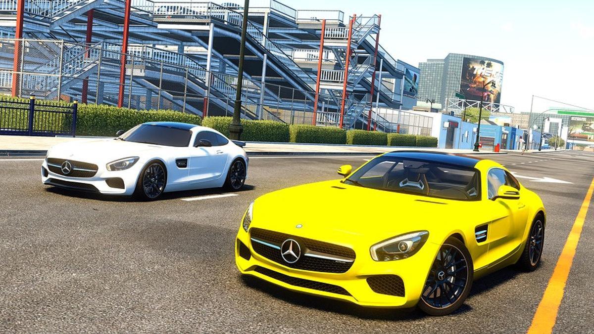 Origen del nombre coches Mercedes