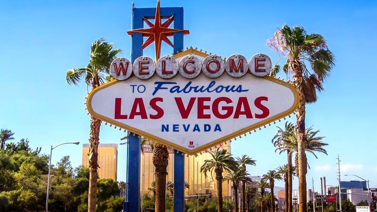 ¿Vuelve la F1 a Las Vegas?