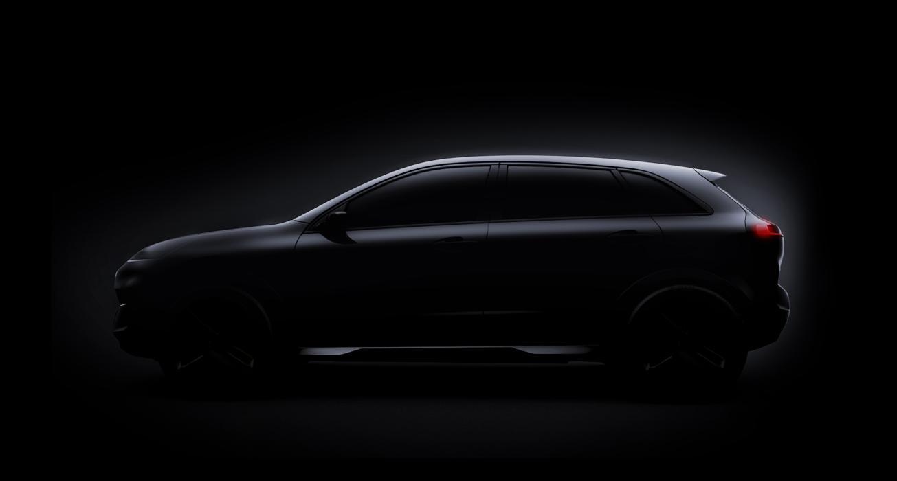 Concept Kia eléctrico