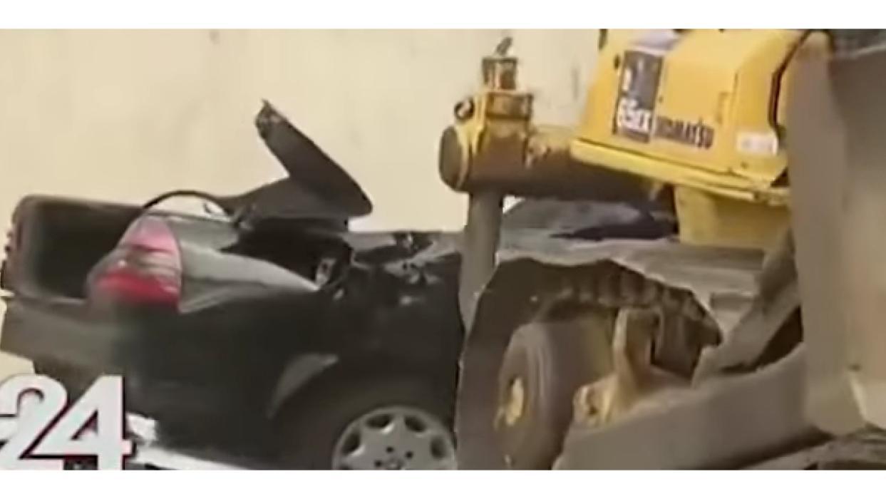 Contrabando coches Filipinas