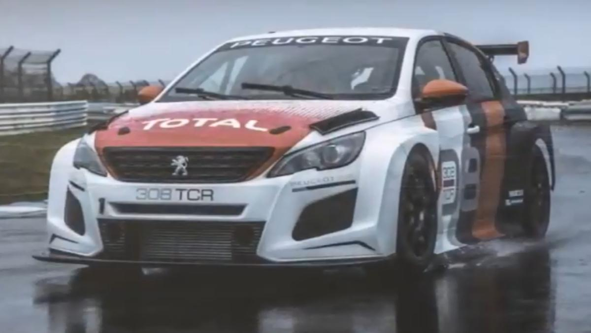 308 TCR 2018