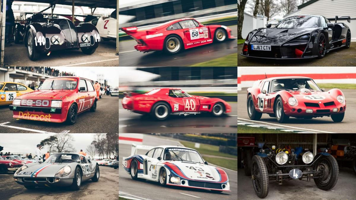 76ª edición GoodWood MM